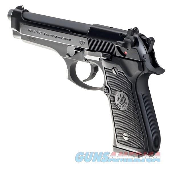 Beretta 92 FS 9mm  Guns > Pistols > Beretta Pistols > Model 92 Series