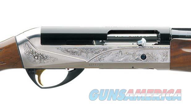Benelli 20 Gauge Legacy Semi Auto Shotgun  Guns > Shotguns > Benelli Shotguns > Sporting
