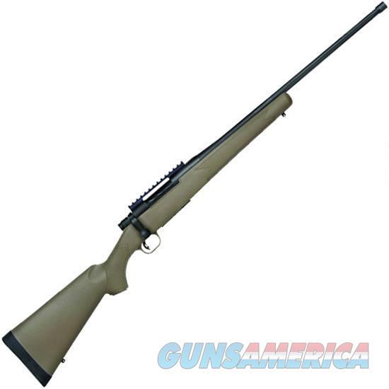 Mossberg Patriot Flat Dark Earth 6.5 Creedmoor   Guns > Rifles > Mossberg Rifles > Patriot