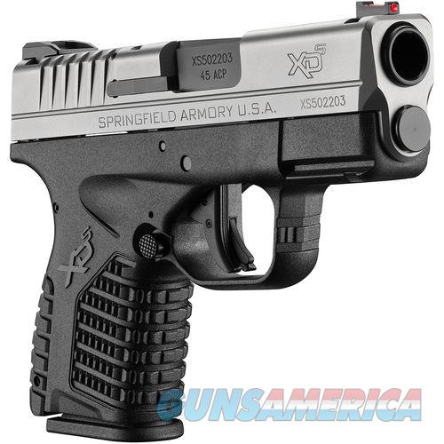Springfield Armory XD-S Single Stack 9mm Bi-Tone  Guns > Pistols > Springfield Armory Pistols > XD-S