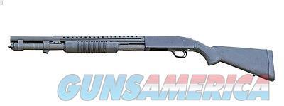 """Mossberg 500 Pump Action 20 Gauge 18.5"""" Barrel holds 8+1 Rounds  Guns > Shotguns > Mossberg Shotguns > Pump > Tactical"""