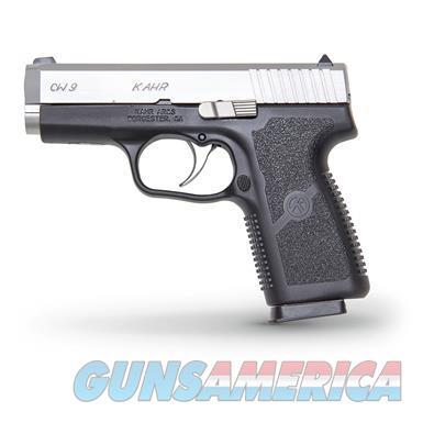 Pre Owned Kahr Arms CW9 9mm w/ (2) 7 Round Magazines  Guns > Pistols > Kahr Pistols