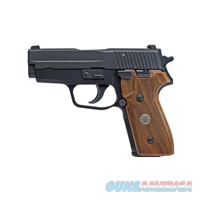Pre-Owned Sig Sauer P225 A1 Classic Compact  Guns > Pistols > Sig - Sauer/Sigarms Pistols > Other
