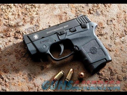 Smith & Wesson M&P Bodyguard 380... Safety or No Safety Models  Guns > Pistols > Smith & Wesson Pistols - Autos > Polymer Frame