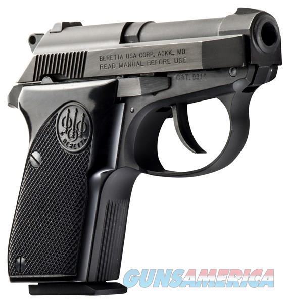 Beretta 3032 Tomcat .32 ACP (Blued)  Guns > Pistols > Beretta Pistols > Small Caliber Tip Out
