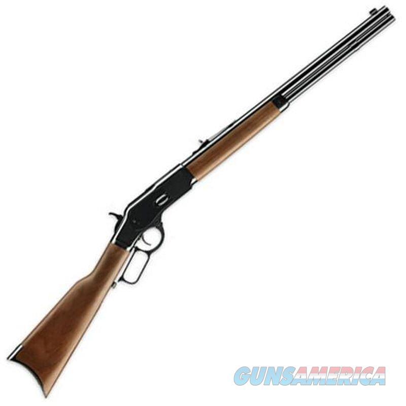 "Winchester Model 1873 Short Rifle 20"" Barrel In 45 Colt  Guns > Rifles > Winchester Rifles - Modern Lever > Other Lever > Post-64"