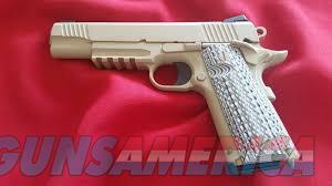 Colt M45A1 Close Quarter Battle Pistol Government Model .45 ACP  Guns > Pistols > Colt Automatic Pistols (1911 & Var)