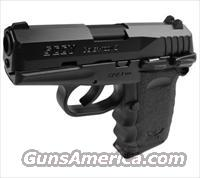 SCCY CPX-1 BLACK CARBON 9mm -FREE SHIPPING   Guns > Pistols > G Misc Pistols