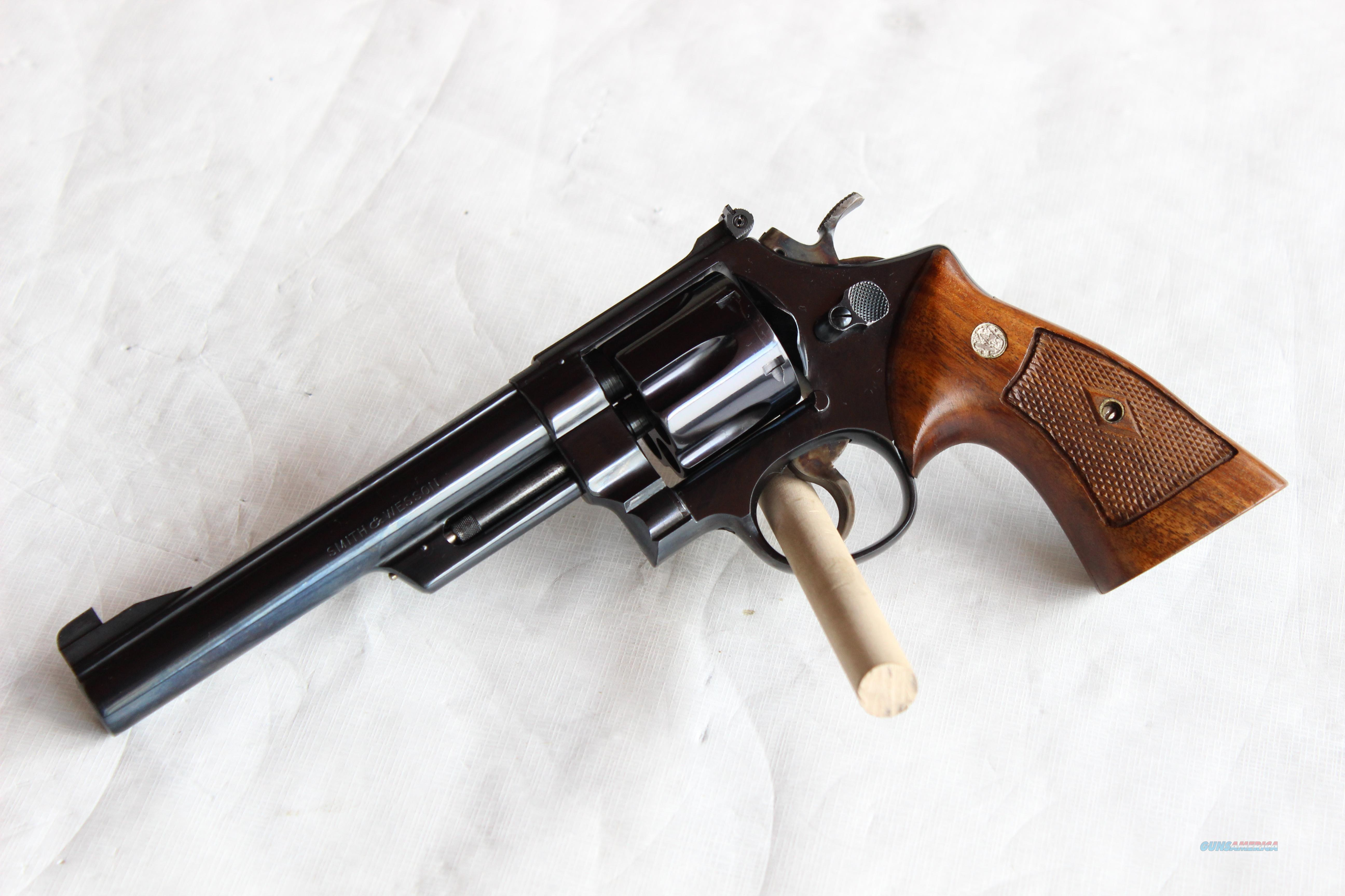 Smith and Wesson Mod. 1955 Target .45 ACP Blued LNIB  Guns > Pistols > Smith & Wesson Revolvers > Full Frame Revolver