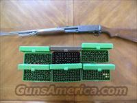 Remington Model 141 .32 with ammo  Guns > Rifles > Remington Rifles - Modern > Other