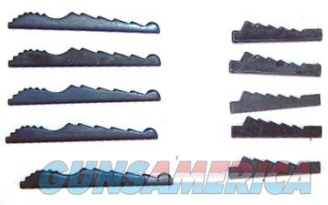 Rifle Sight Steps, 10 Assorted  Non-Guns > Miscellaneous