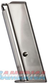 Walther PPK Magazines, .380 acp, 6 Round, Nickel, On Sale  Non-Guns > Magazines & Clips > Pistol Magazines > Other