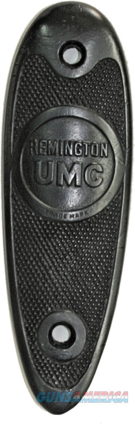 Remington Model 14 Rifle Butt Plate  Non-Guns > Gun Parts > Rifle/Accuracy/Sniper