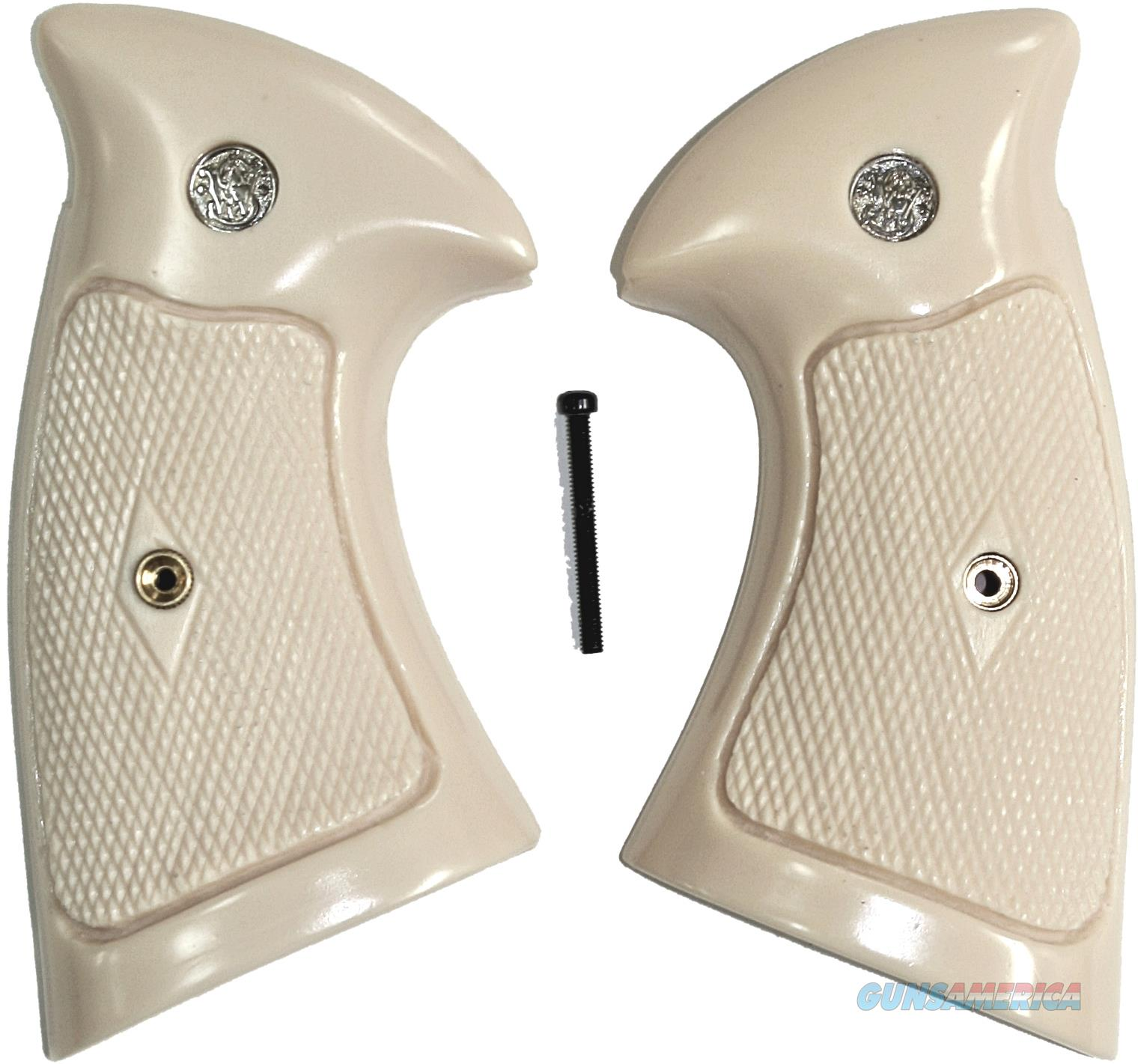 Smith & Wesson N Frame Target Style  Non-Guns > Gun Parts > Grips > Smith & Wesson