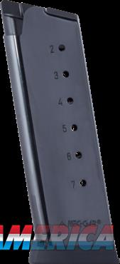Colt 1911 Officers Model Magazines, 7 Round High Capacity, Blue, On Sale  Non-Guns > Magazines & Clips > Pistol Magazines > 1911
