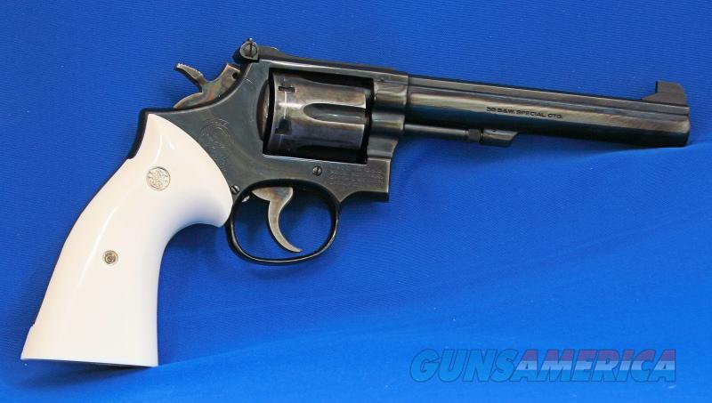 Presentation Smith & Wesson K Frame Grips  Non-Guns > Gun Parts > Grips > Smith & Wesson