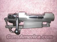 Granite Mountain Arms Action  Guns > Rifles > Custom Rifles > Bolt Action