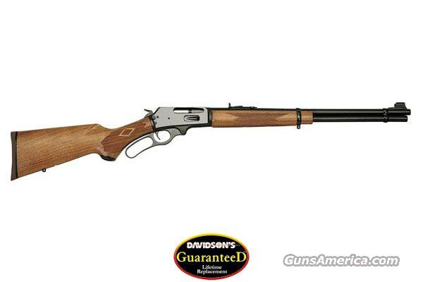 Marlin 336C 30-30  Guns > Rifles > Marlin Rifles > Modern > Lever Action