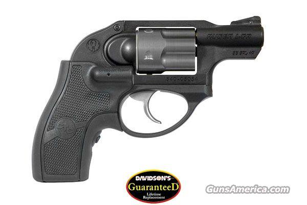RUGER LCR 38SPL+P w/Crimoson Trace!  Guns > Pistols > Ruger Double Action Revolver > LCR