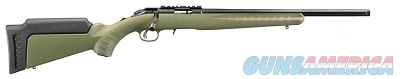 Ruger American 22LR Rifle  Guns > Rifles > Ruger Rifles > American Rifle