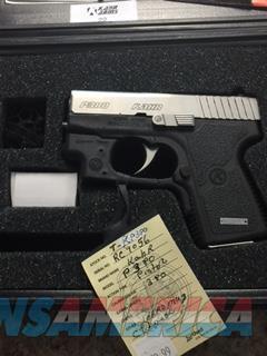 Used Kahr P380 Pistol w/Laser  Guns > Pistols > Kahr Pistols