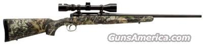Savage Axis XP 308 - ON SALE!  Guns > Rifles > Savage Rifles > Accutrigger Models > Sporting