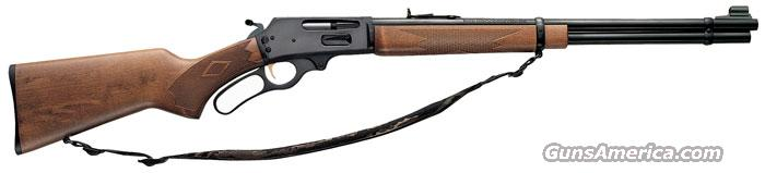 Marlin Model 336W 30-30 - ON SALE  Guns > Rifles > Marlin Rifles > Modern > Lever Action