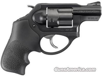 Ruger LCRX 38SPL Revolver  Guns > Pistols > Ruger Double Action Revolver > LCR