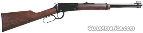 Henry Standard Lever Action 22 Rifle  Guns > Rifles > Henry Rifle Company