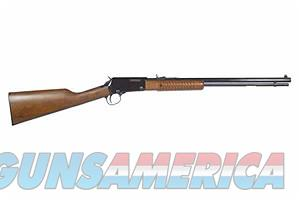 Henry Pump Action Rifle in 22LR  Guns > Rifles > Henry Rifle Company