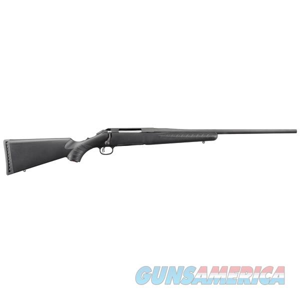 Ruger American 243 Rifle  Guns > Rifles > Ruger Rifles > American Rifle