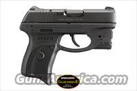 Ruger LC9 w/ Viridian Green LAser  Guns > Pistols > Ruger Semi-Auto Pistols > LC9