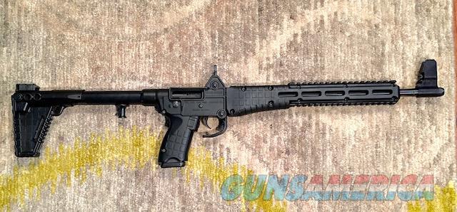 Kel Tec Sub 2000 9MM Rifle - Glock 17 Magazine  Guns > Rifles > Kel-Tec Rifles