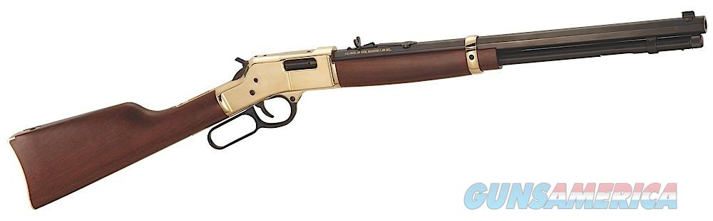 Henry Big Boy 44 Magnum Lever Action Rifle  Guns > Rifles > Henry Rifle Company