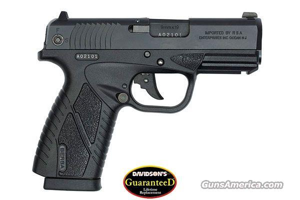 All NEW Bersa 9MM Concealed Carry  Guns > Pistols > Bersa Pistols