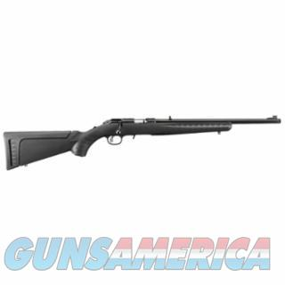 RUGER AMERICAN BOLT 22LR 10RD   Guns > Rifles > Ruger Rifles > American