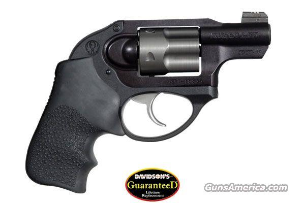 Ruger LCR 38SPL w/ Tritium Night Sight  Guns > Pistols > Ruger Double Action Revolver > LCR