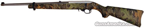 Ruger 10/22 Mossy Oak Obsession  Guns > Rifles > Ruger Rifles > 10-22