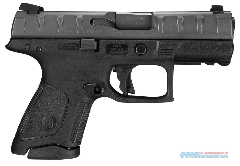 Beretta APX Compact 9MM Pistol  Guns > Pistols > Beretta Pistols > Polymer Frame