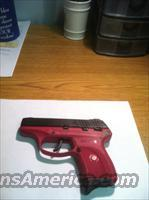 Ruger LC9 - Raspberry  Guns > Pistols > Ruger Semi-Auto Pistols > LC9