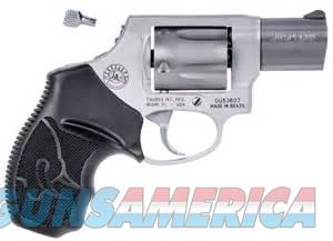 Taurus Model 85 Stainless w/Removable Hammer  Guns > Pistols > Taurus Pistols/Revolvers > Revolvers