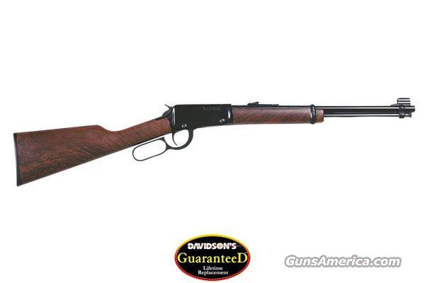 Henry Standard Lever Action 22LR  Guns > Rifles > Henry Rifle Company