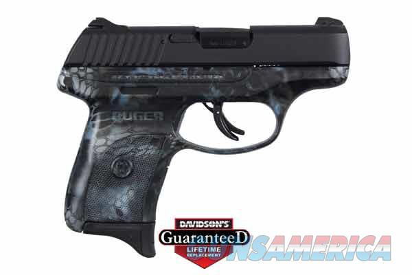 Ruger LC9S KRY Neptune 9MM Pistol  Guns > Pistols > Ruger Semi-Auto Pistols > LC9
