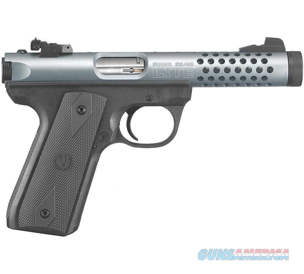 Ruger 22 45 Lite 22lr Pistol For Sale
