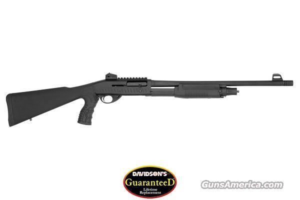 Tri-Star TEC-12 Tactical Shotgun - Special of the Day!  Guns > Shotguns > Tristar Shotguns