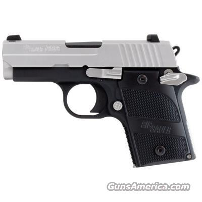 Sig Sauer P938  - ON SALE!  Guns > Pistols > Sig - Sauer/Sigarms Pistols > Other