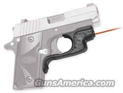 Crimson Trace Laser for Sig P238   Non-Guns > Tactical Equipment/Vests