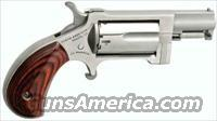NAA Sidewinder 22 Magnum  Guns > Pistols > North American Arms Pistols