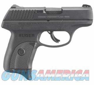 RUGER® LC9s® PRO •Striker-fired  Guns > Pistols > Ruger Semi-Auto Pistols > LC9