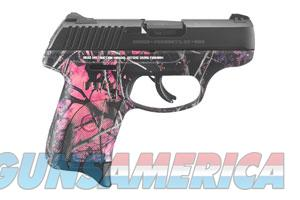 Ruger LC9 Striker Fired Muddy Girl Camo  Guns > Pistols > Ruger Semi-Auto Pistols > LC9
